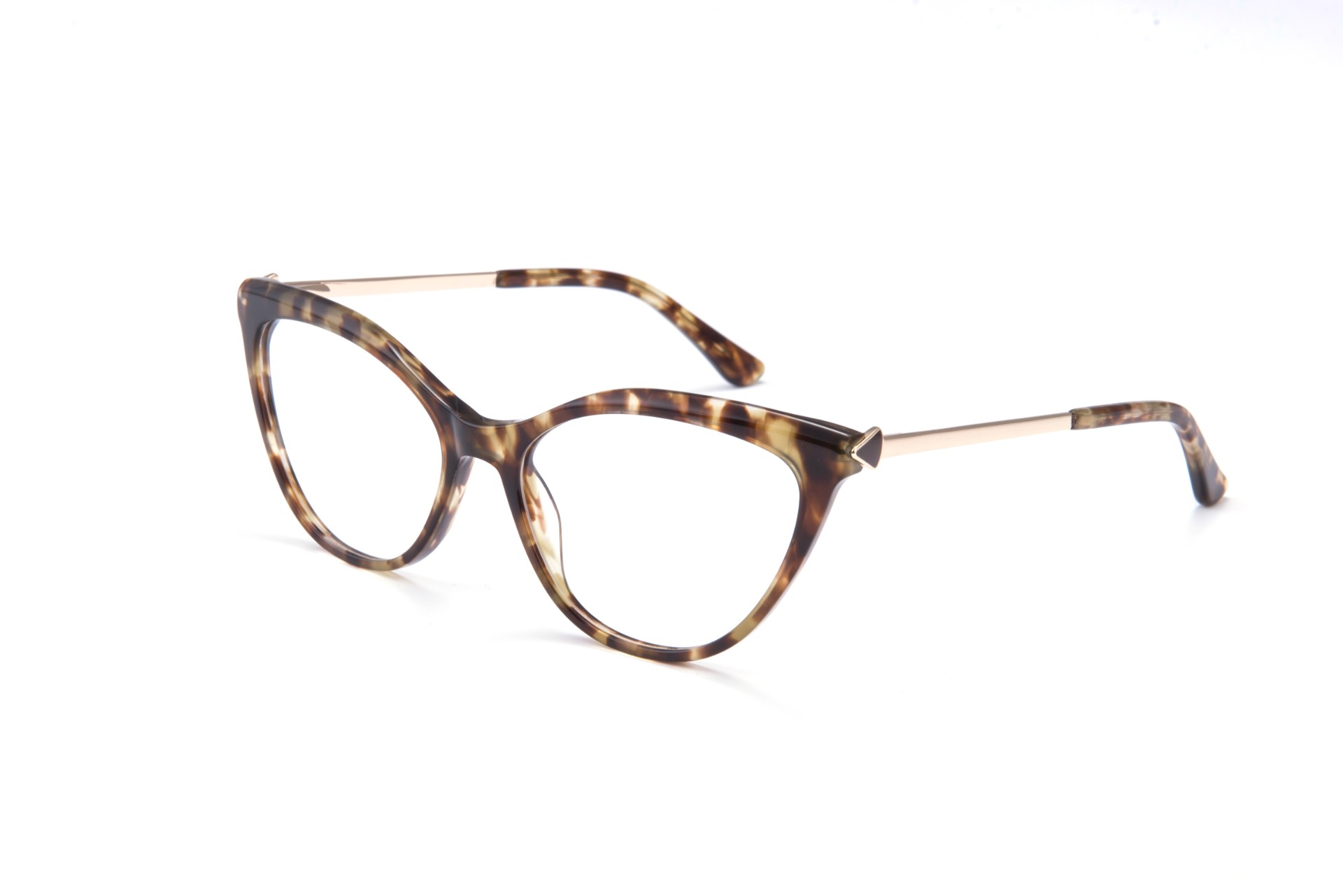 (RTS) EA1102 Acetate glasses 2021 hot sale acetate optical frame metal glasses frames river optical frames glasses optical eyewear in stock