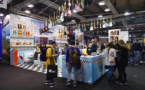 MIDO Optical Fair