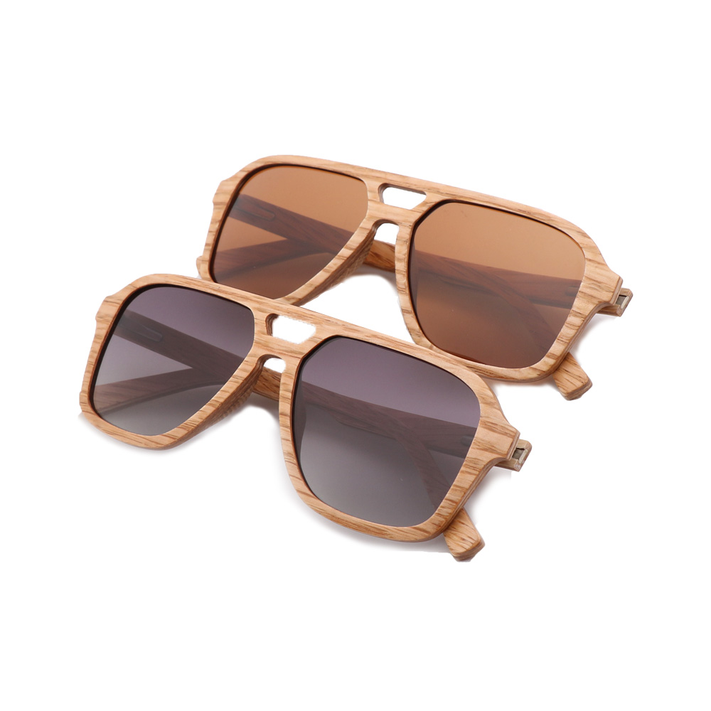(RTS) SQ-56336 wooden sunglasses 2021 Most selling items colorful outdoor sport wooden sunglasses with Quality Assurance