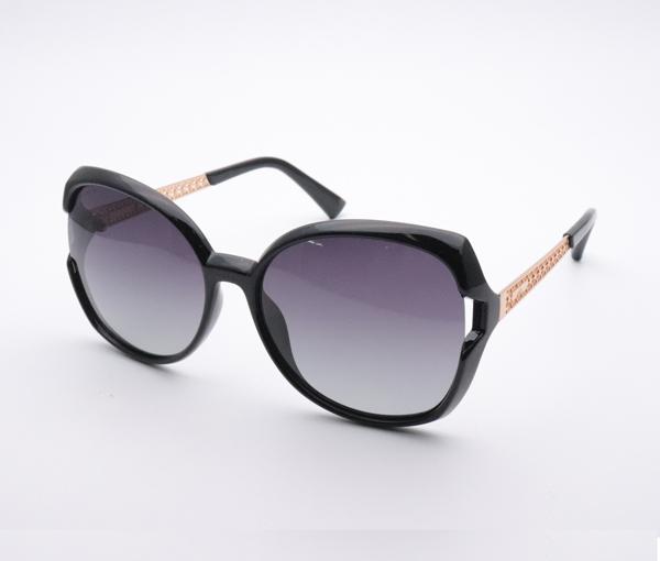 PC+Metallic Sunglasses YZ-50109