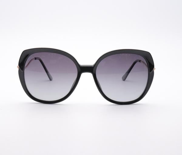 PC+Metallic polarized sunglasses YZ-50110