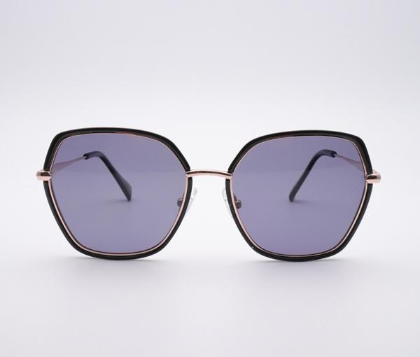 PC+Metallic Sunglasses YZ-50111