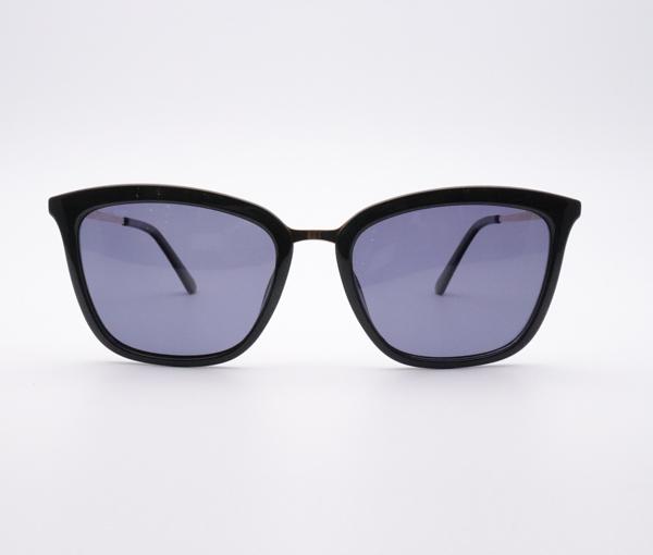 PC+Metallic polarized sunglasses YZ-50117