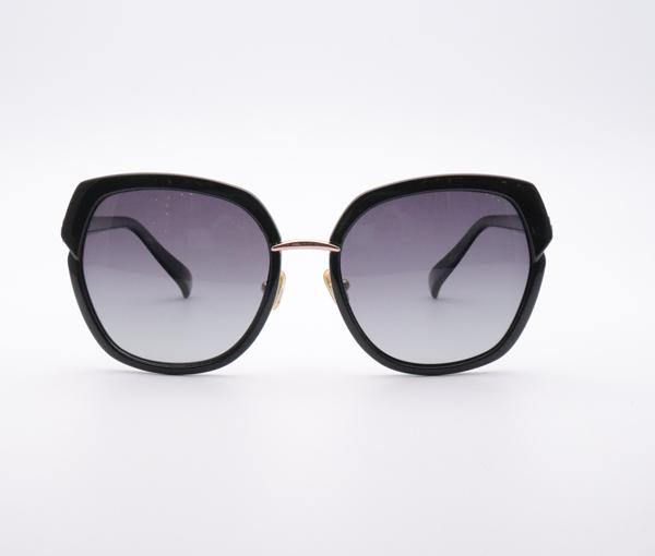 PC+Metallic Sunglasses YZ-50118