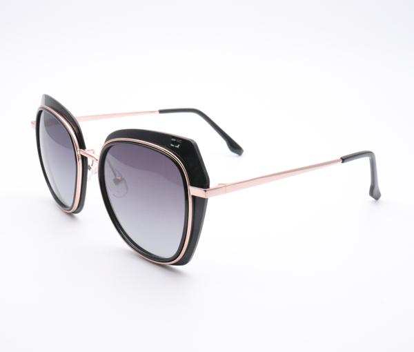 PC+Metallic Polarized sunglasses YZ-50119