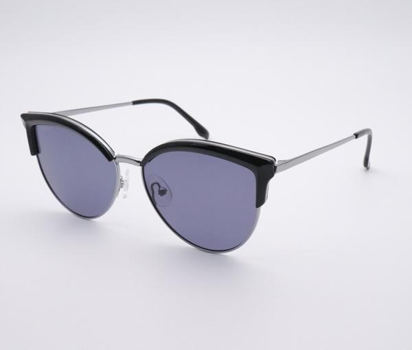 PC+Metallic Polarized sunglasses YZ-50120