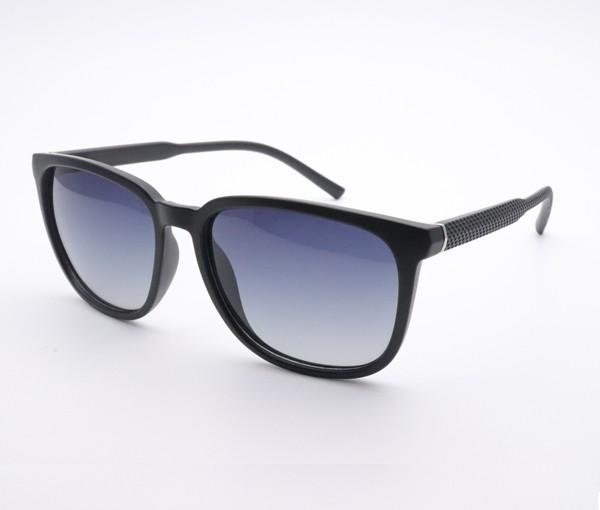 YZ-5994 PC sunglasses 2021 cat 3 uv400 beach style black frame outdoor women fashion sunglasses